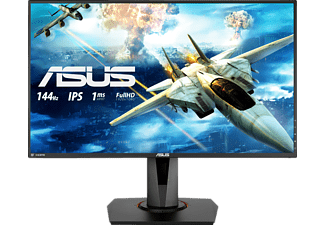 ASUS VG279Q  Full-HD Monitor (3 ms Reaktionszeit, 144 Hz)