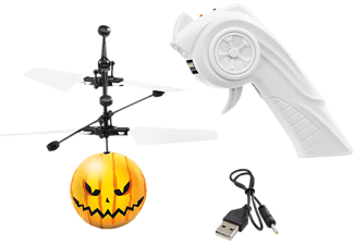 "REVELL Copter Ball ""GLOW PUMPKIN"""