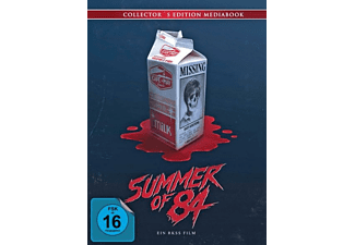Summer Of 84 - Collector's Edition Mediabook - (Blu-ray)