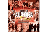 VARIOUS - Best Of Austria Meets Classic [CD]