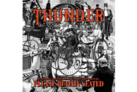 Thunder - Please Remain Seated (Ltd.Colored Edition) [Vinyl]