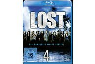 Lost - Staffel 4 [Blu-ray]