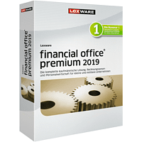 financial office premium 2019
