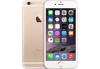 Apple iPhone 6 Dorado de 128GB, reacondicionado, red 4G