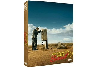 Better Call Saul - Primera Temporada - Dvd