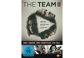 The Team - Staffel 2 - (DVD)