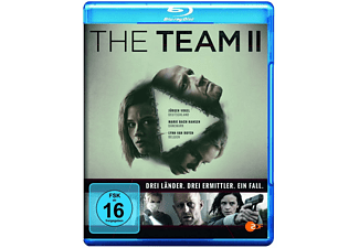 The Team - Staffel 2 - (Blu-ray)