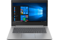 LENOVO IdeaPad 330, Notebook mit 14 Zoll Display, Core™ i5 Prozessor, 8 GB RAM, 1 TB HDD, 128 GB SSD, Intel® UHD-Grafik 620, Platinum Grau