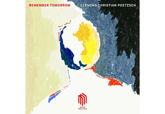 Clemens Christian Poetzsch - Poetzsch:Remember Tomorrow - (Vinyl)