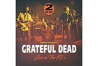 Grateful Dead - Live In The 70's [CD]