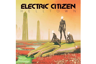 Electric Citizen - Helltown [Vinyl]