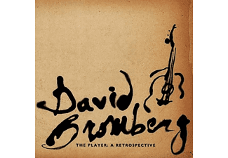 David Bromberg - The Player: A Retrospective - (CD)