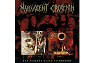 Malevolent Creation - The Nuclear Blast Recordings (2CD) [CD]
