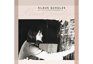 Klaus Schulze - La vie electronique 6 - (CD)