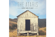 The Ataris - Silver Turns To Rust (lim farbiges Vinyl) [Vinyl]