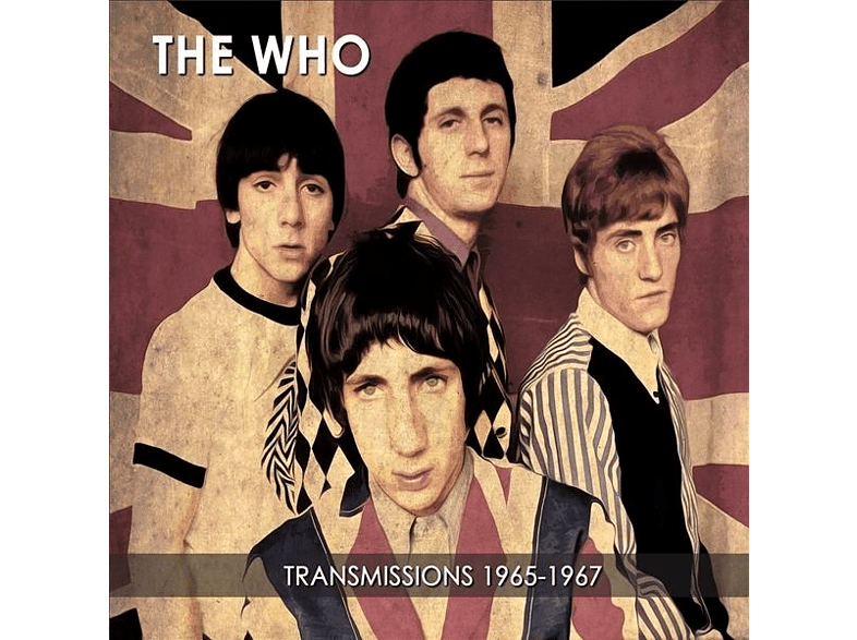 The Who - Transmissions 1965-1967 [CD]