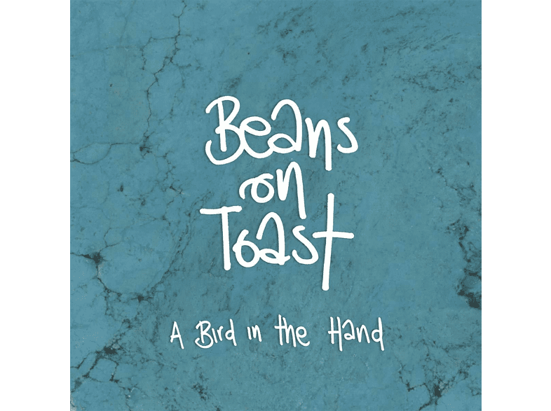 Beans On Toast - A Bird In The Hand [CD]