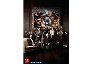 Succession: Saison 1 - DVD