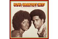 VARIOUS - Soul Greatest Hits [Vinyl]
