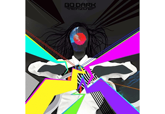 Go Dark - Neon Young - (CD)