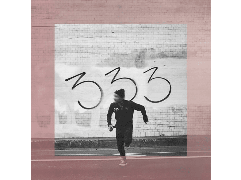 Fever 333 - Strength In Numb333rs [CD]