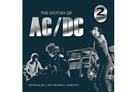 AC/DC - AC/DC-The History Of [CD]
