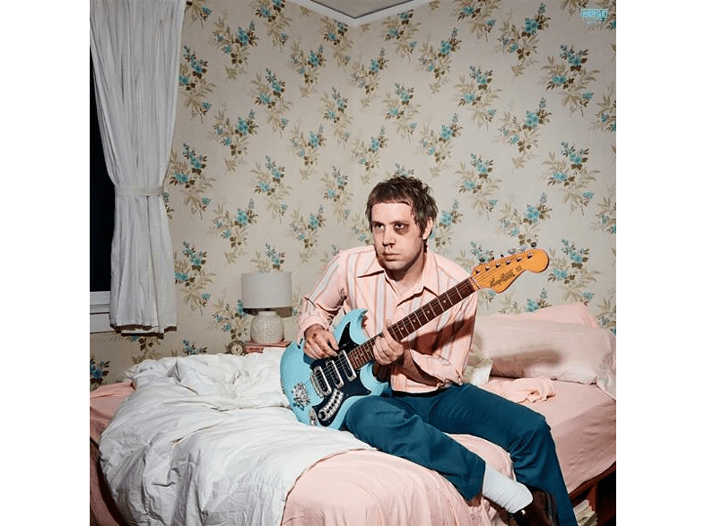 Mike Krol - Power Chords [LP + Download]