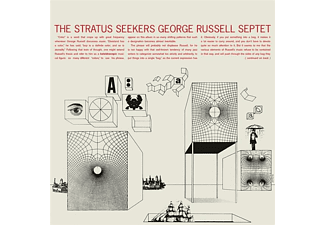 George-septet Russell - The Stratus Seekers - (Vinyl)