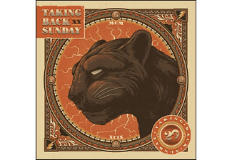 Taking Back Sunday - Twenty - (CD)