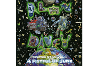 Alan Davey - Sputnik Stan Vol.1: A Fistful Of Junk [Vinyl]