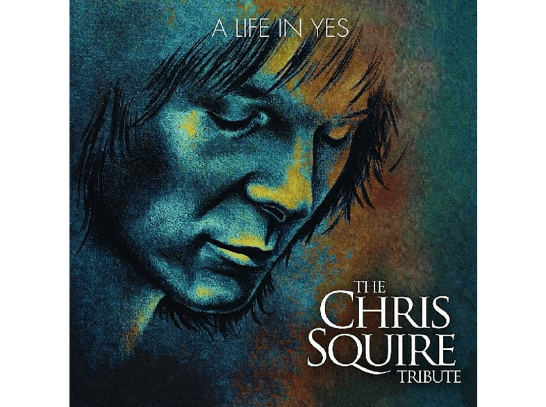 VARIOUS - A Life In Yes-The Chris Squire Tribute [CD]
