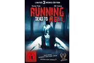 Running Dead to Hell Box [DVD]