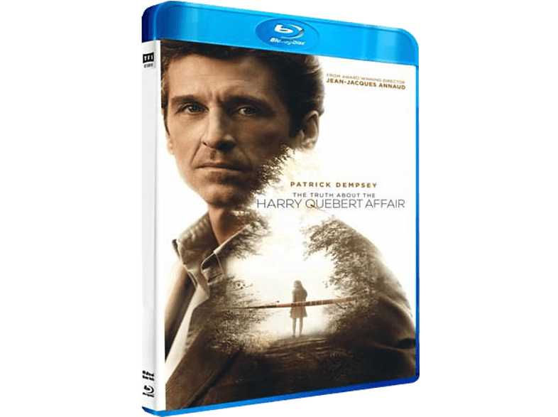 Vérité Sur L'Affaire Harry Quebert - Blu-ray
