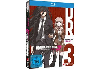 Danganronpa 3: Despair Arc - (Blu-ray)