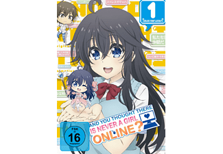 And you thought there is never a girl online? – Vol. 1 - (DVD)
