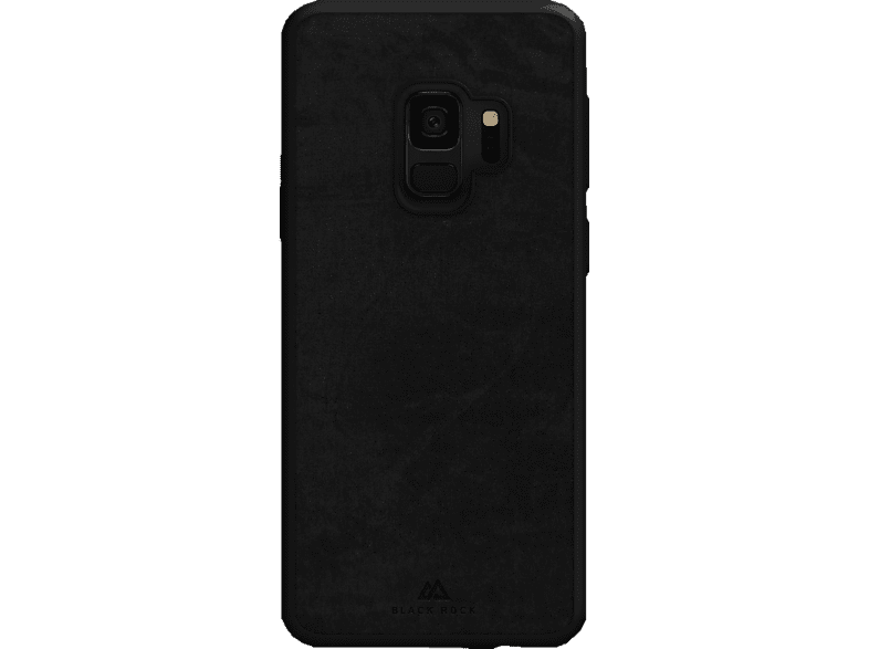 BLACK ROCK Statement , Backcover, Samsung, Galaxy S9, Schwarz