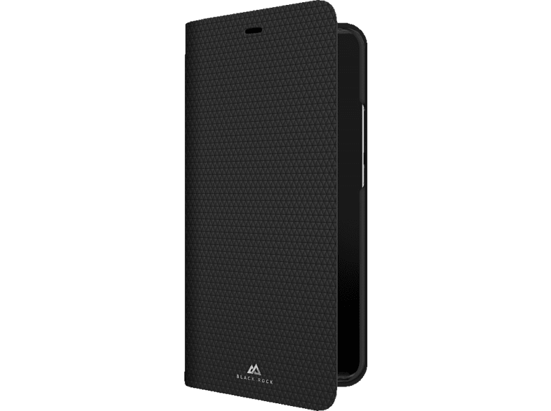 BLACK ROCK The Standard Bookcover Huawei Mate 20 Pro  Schwarz