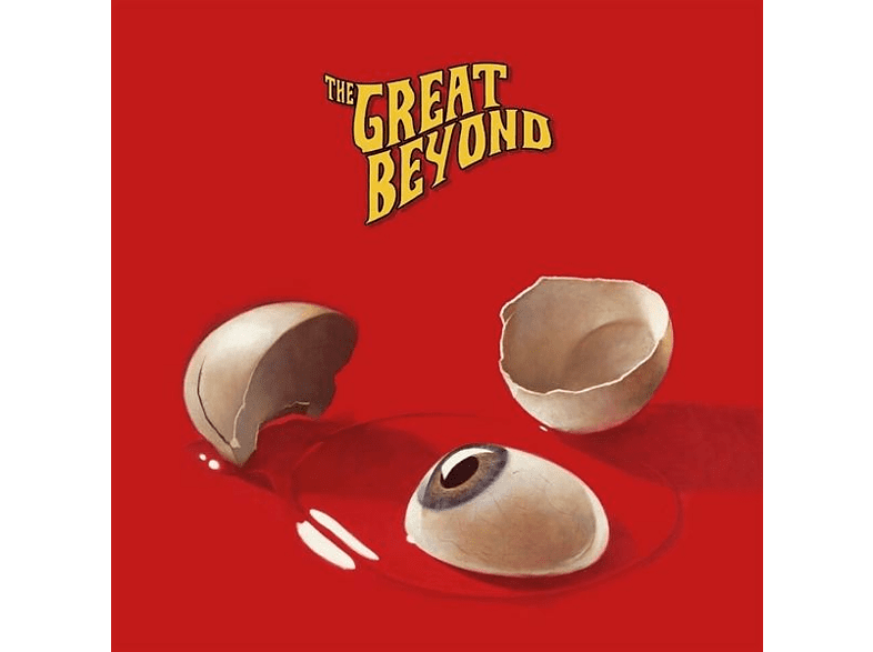 The Great Beyond - The Great Beyond [Vinyl]