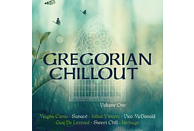 VARIOUS - Gregorian Chillout [CD]