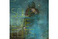 Soup - Live Cuts [CD]