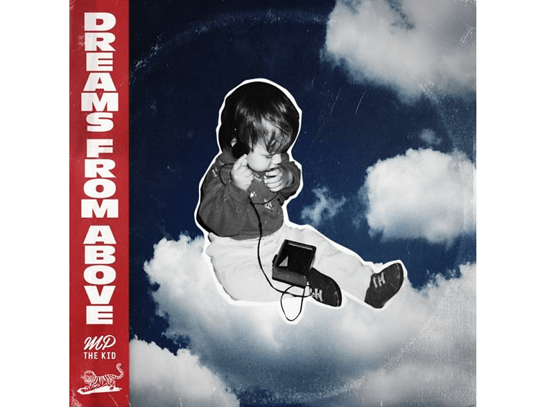 Mp The Kid - Dreams From Above [CD]