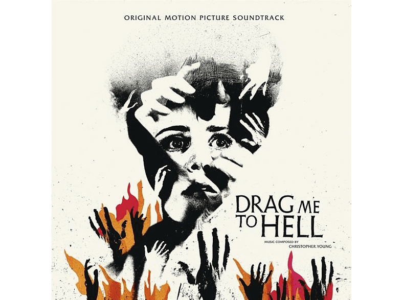 Young Christopher - Drag Me To Hell [Vinyl]