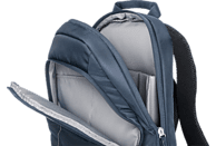 ISY INB-1563 NOTEBOOK BACKPACK 15.6'', BLUE Notebookhülle, Rucksack, 15.6 Zoll, Blau