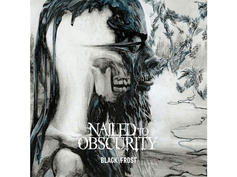 Nailed To Obscurity - Black Frost [Vinyl]