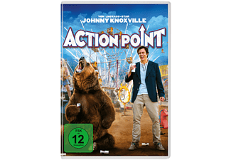 Action Point - (DVD)