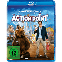 Action Point [Blu-ray]