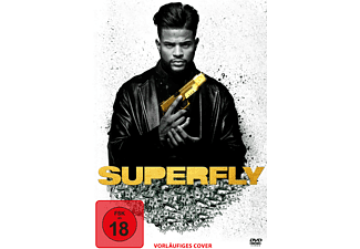 Superfly - (DVD)