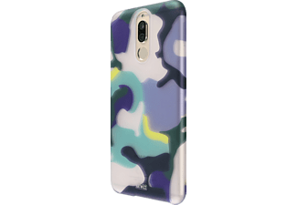 ARTWIZZ CamouflageClip Backcover Huawei Mate 20 Lite Polycarbonat Camouflage, Ocean