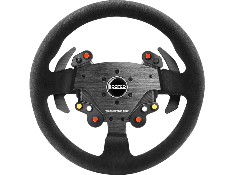 THRUSTMASTER TM Rally Wheel AddOn Sparco R383 Mod