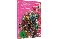 Digimon Adventure Tri Chapter 5 - Coexistence [DVD]